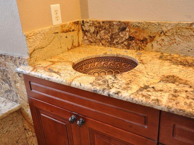 Juparana Persa Granite Vanity Tops Bathrooms Pinterest