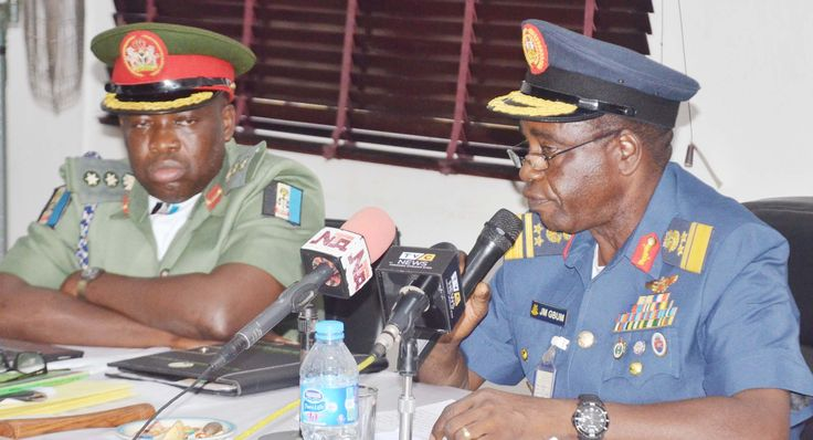 Military Court Martial demotes Major General - https://theeagleonline.com.ng/military-court-martial-demotes-major-general/