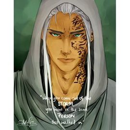Rowan Whitethorn - Throne of Glass Wiki - Wikia
