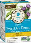 Healthy Detox for Your Liver and Kidneys : Living Green
