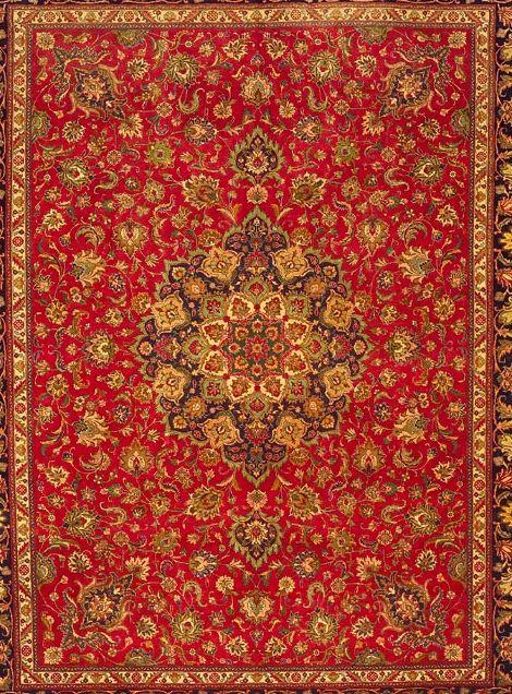 Oriental Rugs Designs