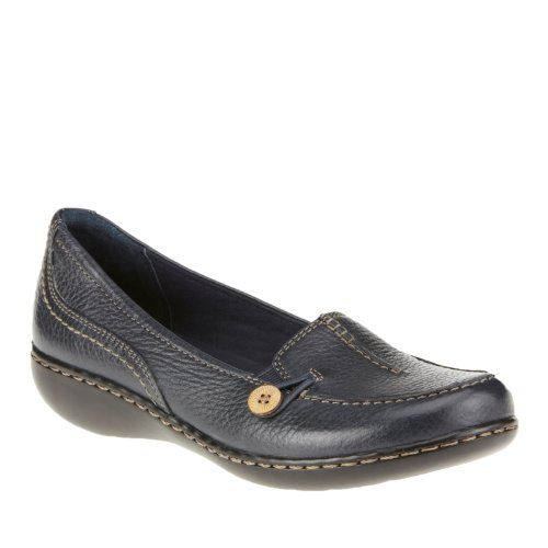 Clarks Artisan Mill Square Womens Shoes