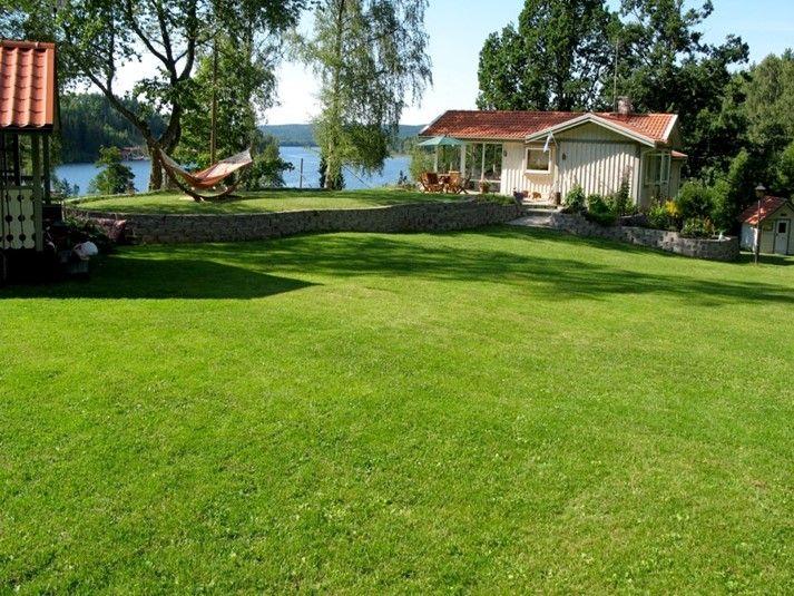Urlaub im Ferienhaus in Schweden <3