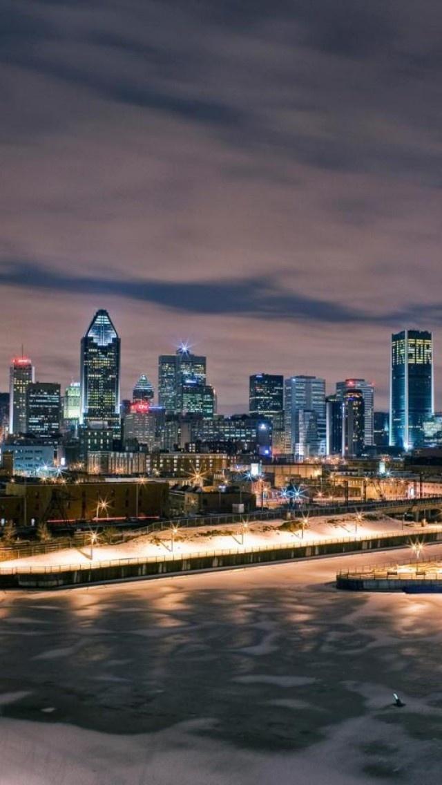 Beautiful Montreal http://www.travelandtransitions.com/destinations/destination-advice/north-america/