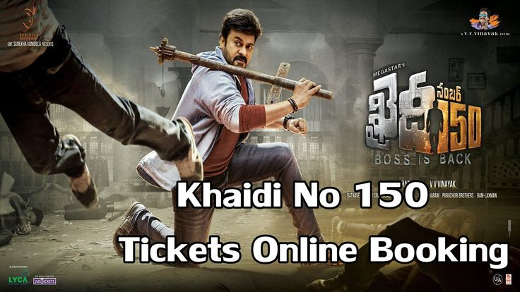 Khaidi No 150 Movie Benefit Show, Tickets Online, Advance Booking, Price | Khaidi No 150 Tickets Booking Khaidi No 150 Online Tickets Booking / Khaidi No 150 Tickets: Mega Star Chiranjeevi Khaidi No 150 Movie Advance Tickets Online Booking: Khaidi, No 150 Movie Tickets For Premier Shows & benefit, shows available information give below. Khaidi No […]