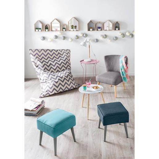 Maison déco étagère mdf 16 x x h cm blanc à découvrir dans le rayon décoration murale chez lafoirfouille fr ✓ plus de 220 magasins ✓ rése