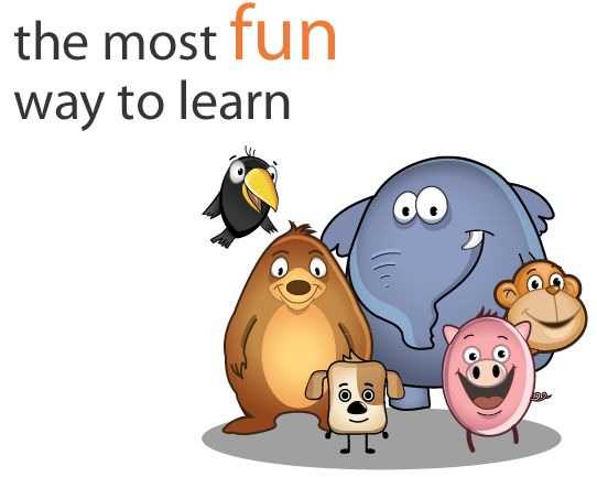 'The Most Fun way to Learn' Visit: http://www.magicpathshala.com/ for Fun & Educational activities! #Parents #Teachers #Educators #kids