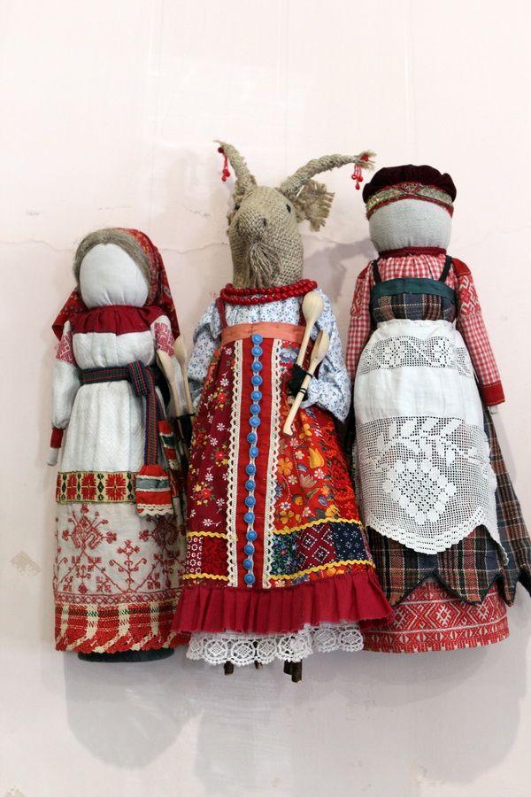 Фестиваль лоскутного шитья в Суздале. Тряпичная кукла - Ярмарка Мастеров - ручная работа, handmade