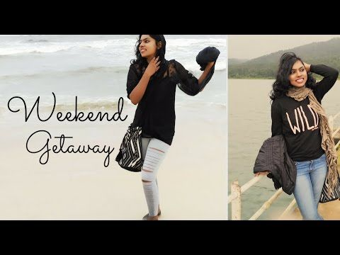Chikmagalur & Mangalore Trip - India Travel Diary  I have tried vlogging my travel for the first time on the recent short trip I took during the long weekend as a small vacation or getaway. I managed to see 3 cities in Karnataka in a span of 4 days; Chikmagalur, Mangalore and Udipi. These are beautiful places in Karnataka, India offering serene hill station in Chikmagalur, chikmagalur beaches, temples and lovely beaches in Mangalore & good food and beaches in Udipi. I tried to capture some…