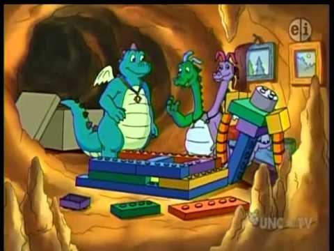 Dragon Tales: Just the Two of Us