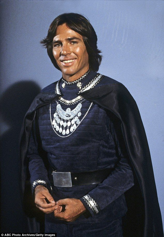 Richard Hatch found fame and a cult fan following for his role as Captain Apollo in Battlestar Galactica that aired for one season in 1978-79.  Richard Hatch has died from pancreatic cancer at the age of 71.  February 7, 2017.