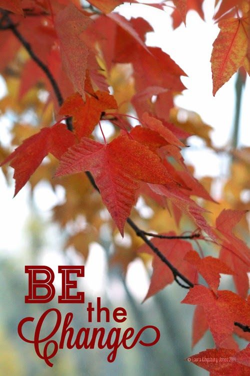 Easily update your decor with this Fall Leaves Photo Download. Print and frame or hang.