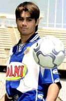 David Aganzo #RCD Espanyol
