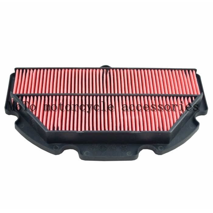 Motorcycle Air Filter Cleaner For GSXR600 GSXR750 06 07 08 09 10