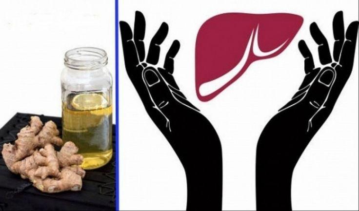 3 ΡΟΦΗΜΑΤΑ για να αποτοξινώσετε  το συκώτι σας  και να χάσετε  το περιττό λίπος