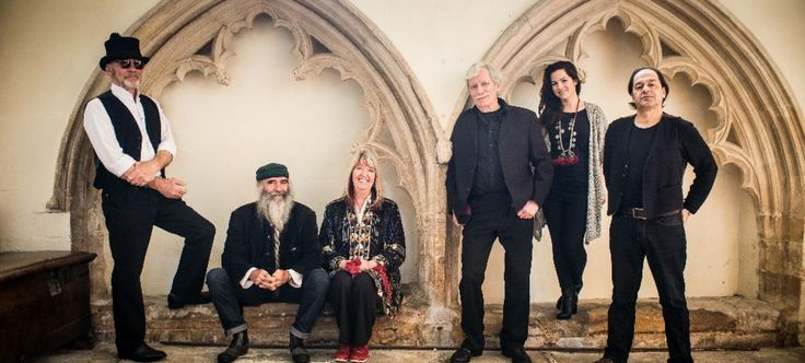 St Mary's | an exciting new venue in the heart of Ashford town centre - Steeleye Span