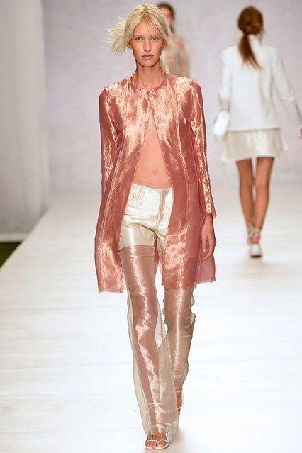 Marques 'Almeida Spring/Summer 2014 | London Fashion Week Setembro 2013