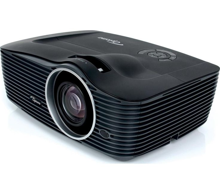 OPTOMA  HD151X 3D Home Cinema Projector Price: £ 699.99 Enjoy a home cinema experience at any time of day with the Optoma HD151X 3D Home Cinema Projector . Sharp Full HD projections The HD151X delivers images in 1080p Full HD for sharper, more detailed images whatever you're watching. The bright images mean you don't even have to dim the lights to watch films like other projectors. You can...