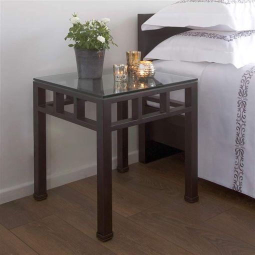Manhattan Side Table  http://www.tomfaulkner.co.uk/