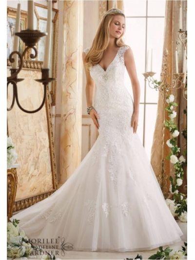 cap sleeves covered buttons mori lee 2872 wedding dress|mori lee 2872|Mori lee