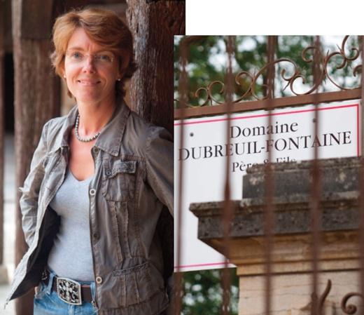 Dubreuil-Fontaine Burgundy Dinner with Christine Gruere-Dubreuil | Kew, VIC