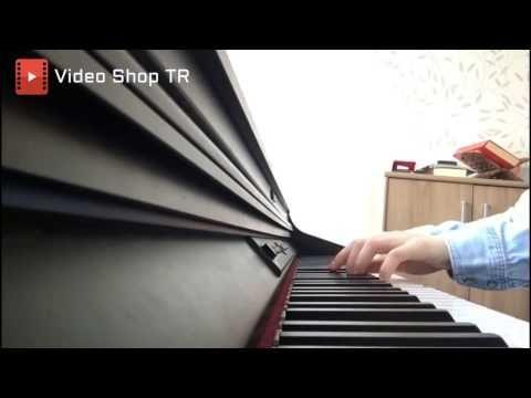 Video Blog: Aşk Laftan Anlamaz Dizi Müziği - Piyano
