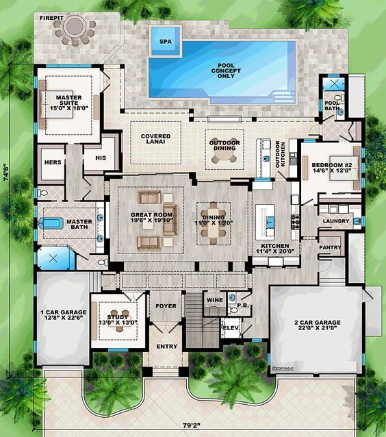 17 Best Ideas About Small Mediterranean Homes On Pinterest: 17 Best Ideas About Mediterranean House Plans On Pinterest