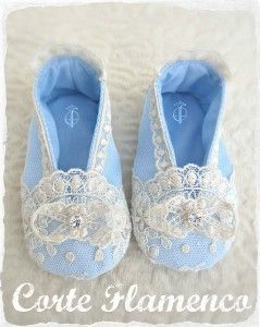 zapato bautizo,patuco bebe, zapato ceremonia niño, baby shoes, boties, bautizo , 2