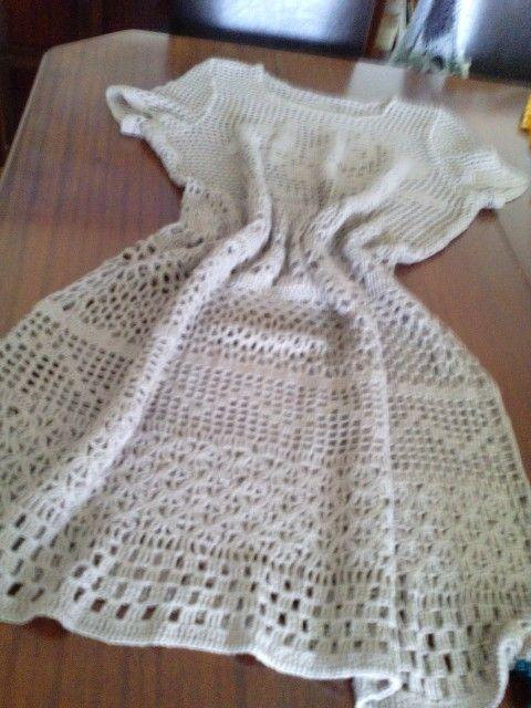 Merserize dantel elbise