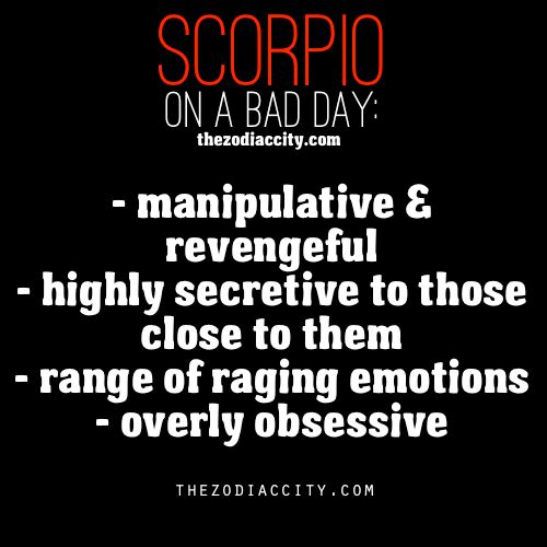 The only way I'm revengeful is by keeping my distance, or withdrawing myself from the person.   ...not too sure about manipulative