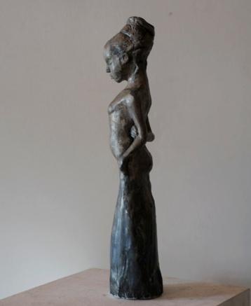 Alessandra Spigai    COMPLIANCE    Muse Interiori  #sculpture