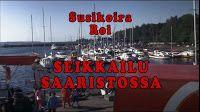 Elokuvahömppää: Susikoira Roi - seikkailu saaristossa