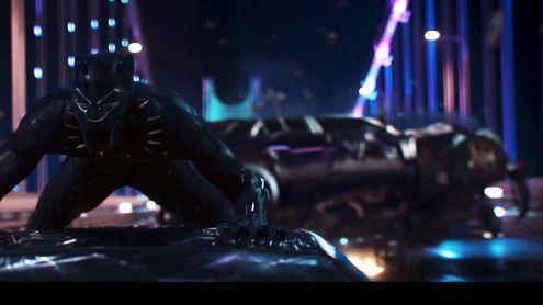 Black Panther : La bande-annonce du nouveau blockbuster des Marvel Studios est là   Black Panther a débarqué dans le Marvel Cinematic Universe (MCU) pendant les événements racontés dans Captain America : Civil War. Le super h�... http://www.gameblog.fr/news/68651-black-panther-la-bande-annonce-du-nouveau-blockbuster-des-ma