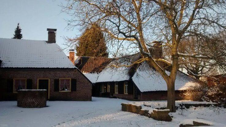 trapjeshuis in Veldhoven