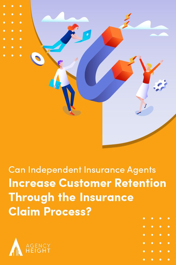 While It S Not Your Job As An Insurance Agent To Help Your Clients During The Claims Process Paying More A In 2020 Insurance Sales Insurance Marketing Insurance