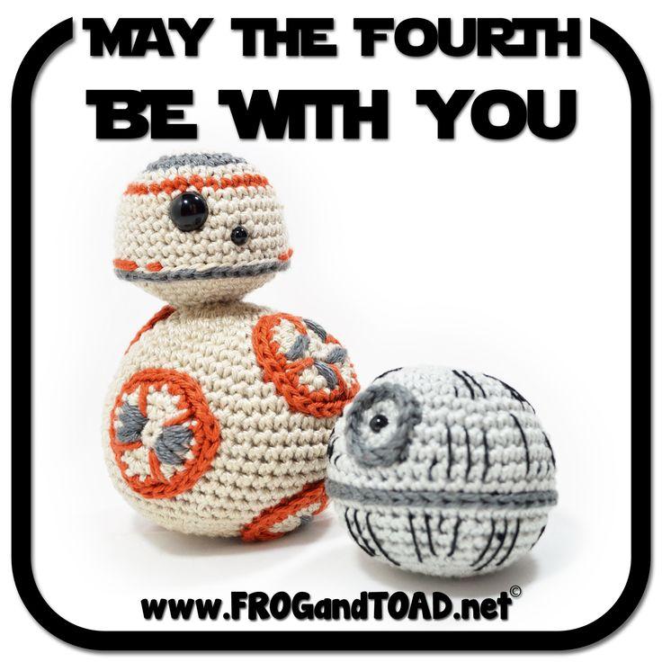 169 best Amigurumi & Crochet - FROGandTOAD Créations © images on ...