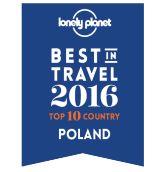 "Turistinformation om Polen - Polens nationella hemsida"""