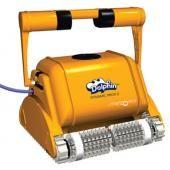 Limpiafondos automáticos - The Crawl Style | Limpiafondos electricos, robot automatico piscina, limpieza piscina, piscinas Madrid