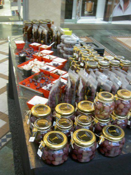 Laharna Organic Products