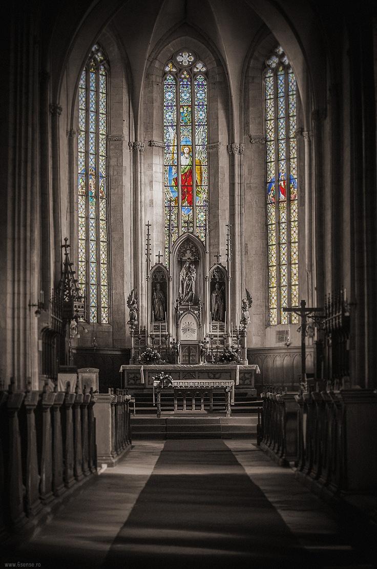 Sf Mihail Church Cluj-Napoca