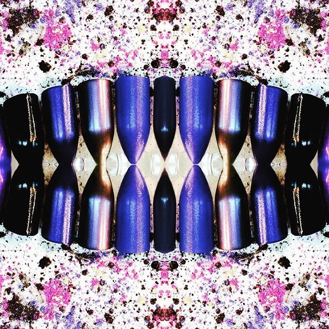 So many lovely moody shades to come in our nail collection to be released next year!