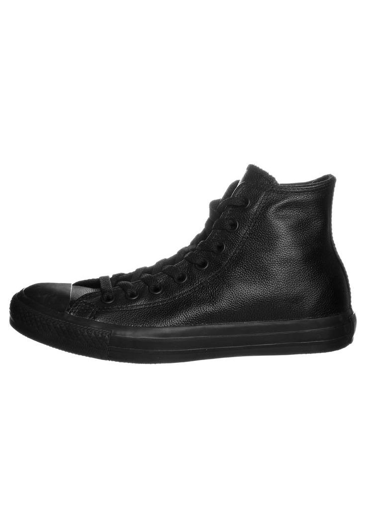 CHUCK TAYLOR ALL STAR - Sneakers hoog - black