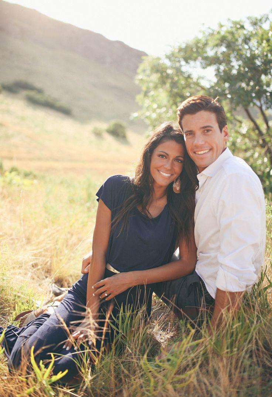 Alex + David Engagements- National Wedding Photographer | Jessica Janae Photography