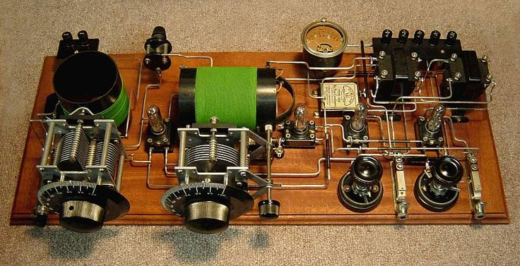 Pin by jeff deale on old times tech ham radio radio