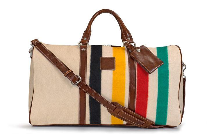 Barrington Bag » SideSmile Style