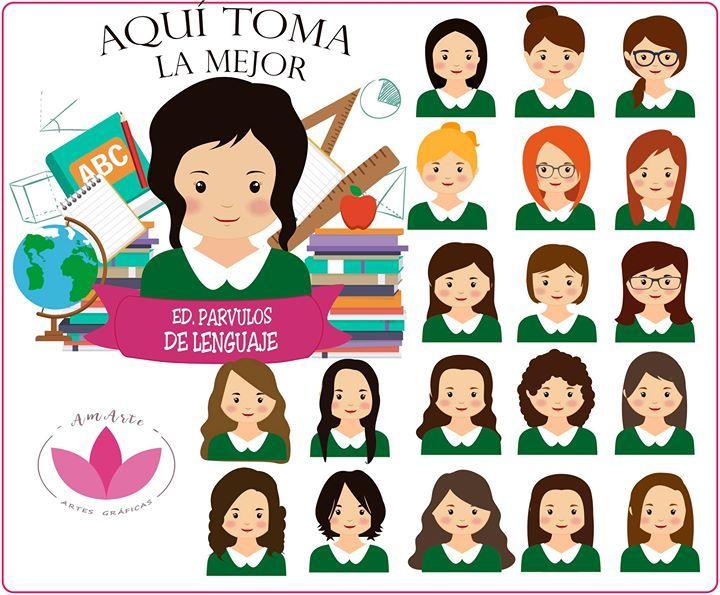 Modelos Dia De La Educadora Dia De La Educadora Tazas Para