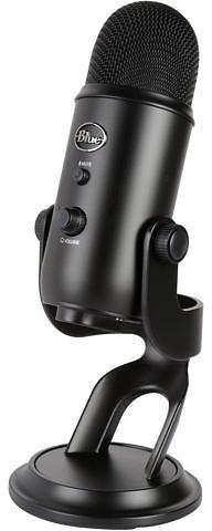 Blue Microphones Yeti USB Microphone  $40 Newegg EGift Card