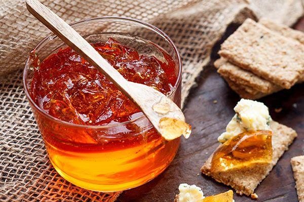 Feijoa jelly – Recipes – Bite