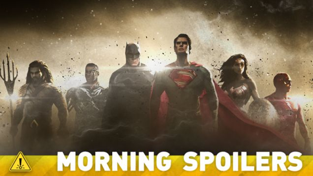 Two Members of DC's Cinematic Justice League Won't Get Origin Stories :http://xqzt.net/main/two-members-of-dcs-cinematic-justice-league-wont-get-origin-stories/