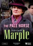 Agatha Christie's Marple: The Pale Horse [DVD], 15735768